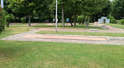 Photo of Mini Golf Minigolfanlage Mühlenberg at Hanover, Germany