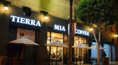 Photo of Cafe Tierra Mia Coffee at 653 S Spring St, Los Angeles, CA 90014, United States