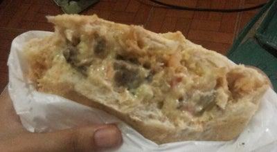 Photo of Burger Joint Planeta Xis at R. Pelotas 1144, Esteio 93280-000, Brazil