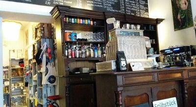 Photo of Cafe Teilchen & Beschleuniger at Wolbecker Str. 55, Muenster 48155, Germany