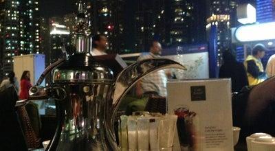 Photo of Cafe Cafe Bateel Marina Promenade at Marina Promenade Al Sufouh Rd, Dubai 7634, United Arab Emirates