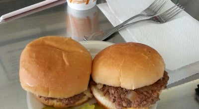 Photo of American Restaurant Bates Hamburgers at 33406 5 Mile Rd, Livonia, MI 48154, United States