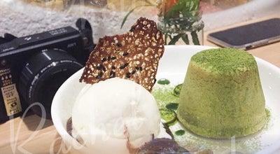 Photo of Cafe Softcore Molten Cake Co. at 56, Jalan Pjs 11/7, Petaling Jaya 46150, Malaysia