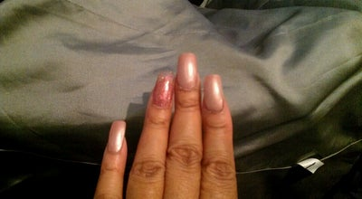 Photo of Spa Nail Trix & SPA at 3501 East West Hwy, Hyattsville, MD 20782, United States