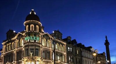Photo of Tourist Attraction Tyneside Cinema at 10 Pilgrim Street, Newcastle upon Tyne NE1 6QG, United Kingdom