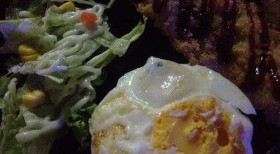 Photo of Steakhouse สเต็กคุณหนู at ประตูเชียงใหม่, อ.เมืองเชียงใหม่ 50100, Thailand