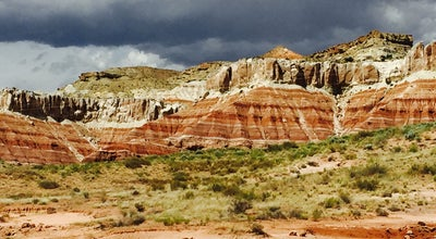 Photo of National Park Grand Staircase Escalante National Monument at 100 Revolution Way, Big Water, UT 84741, United States