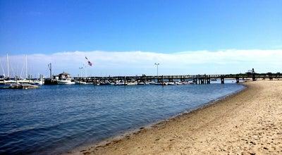 Photo of Beach Veterans Beach at Ocean St, Hyannis, MA 02601, United States