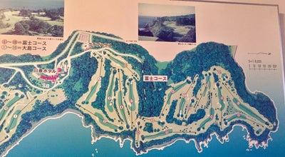 Photo of Golf Course 川奈ホテルゴルフコース (Kawana Hotel Golf Course) at 川奈1459, 伊東市 414-0044, Japan