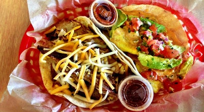 Photo of Other Venue Moontower Tacos at 609 Grant St, Denver, CO 80203