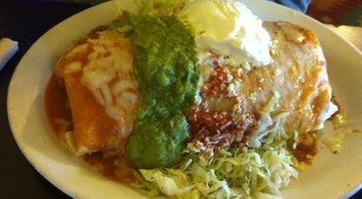 Photo of Mexican Restaurant LA Pinata at 904 Rose St, Hayward, CA 94541, United States