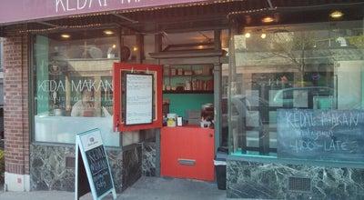 Photo of Malaysian Restaurant Kedai Makan at 1510 E Olive Way, Seattle, WA 98122, United States