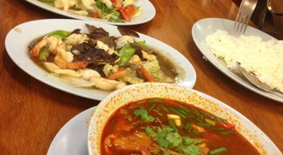 Photo of Thai Restaurant Nurlaila Seafood, Danok at Danok, Sadao, Thailand