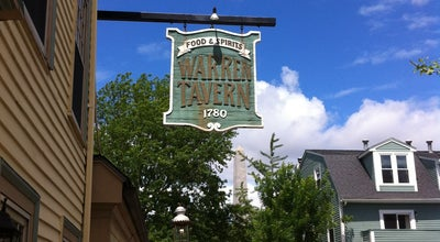 Photo of American Restaurant Warren Tavern at 2 Pleasant St, Charlestown, MA 02129, United States