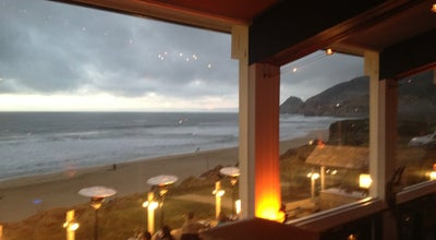 Photo of South American Restaurant La Costanera at 8150 Cabrillo Highway, Montara, CA 94037, United States