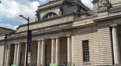 Photo of Science Museum National Museum Cardiff at In The Civic Centre Cathays Park, Cardiff CF10 3NP, United Kingdom