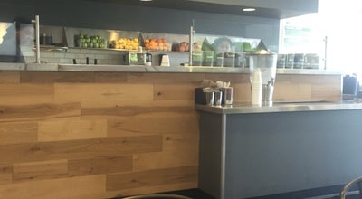 Photo of Juice Bar Beyond Juicery + Eatery at 26185 Evergreen Rd, Southfield, MI 48076, United States