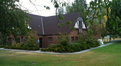 Photo of Playground Montlake Community Center at 1618 E Calhoun St, Seattle, WA 98112, United States