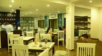 Photo of American Restaurant Lloyds Tea House at 179 Lloyds Tea House Lloyds Road, Chennai (Madras) 600086, India