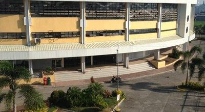 Photo of Basketball Court Jesse M. Robredo Coliseum at Formerly Naga City Coliseum, Naga City 4400, Philippines