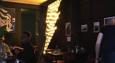 Photo of American Restaurant Lilith at Mauritsstraat 217, Rotterdam 3012 CH, Netherlands