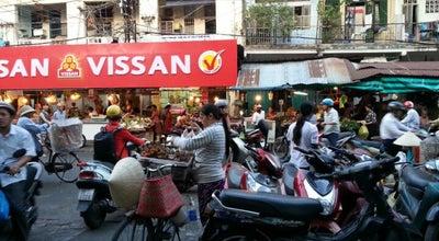 Photo of Flea Market Cho cu at Vietnam