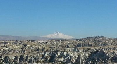 Photo of Town Göreme at Nevşehir 50180, Turkey