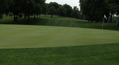 Photo of Golf Course Elmwood Country Club at 1734 Country Club Ln, Marshalltown, IA 50158, United States