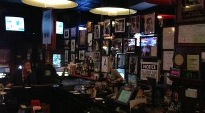 Photo of Piano Bar Frolic Room at 6245 Hollywood Blvd, Los Angeles, CA 90028, United States