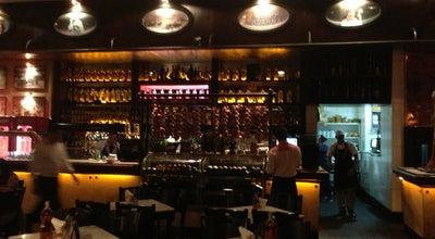 Photo of Brazilian Restaurant Boteco Sao Bento at Rua Mourato Coelho 1060, Sao Paulo 05417-001, Brazil