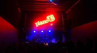 Photo of Nightclub Plano B at R. Cândido Dos Reis, 30, Porto, Portugal
