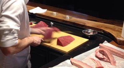 Photo of Japanese Restaurant KUMA at Ercilla 8, Bilbao 48009, Spain