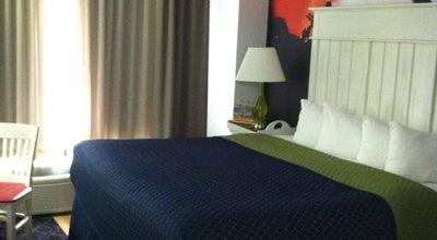 Photo of Hotel Hotel Indigo Atlanta Midtown at 683 Peachtree St Ne, Atlanta, GA 30308, United States