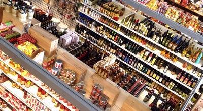 Photo of Italian Restaurant Cantoro Italian Market at 15550 N Haggerty Rd, Plymouth, MI 48170, United States