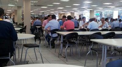 Photo of Restaurant Restaurante Portaria 4 at Fiat Automóveis, Betim 32560-460, Brazil