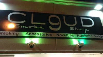 Photo of Smoke Shop Cloud 9 Smoke Shop at 1431 Westheimer Rd, Houston, TX 77006, United States