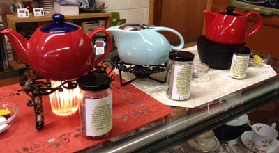 Photo of Tea Room TranquiliTea at 904 W Ann Arbor Trl, Plymouth, MI 48170, United States