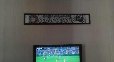 Photo of Arcade Goren Playstation Cesme at Cesme Gençlik, Turkey