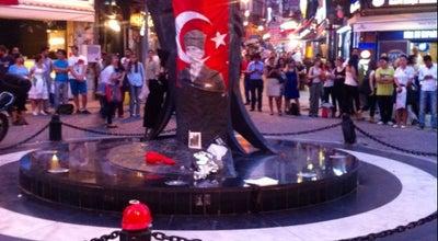 Photo of Other Great Outdoors Beşiktaş Çarşı at Sinanpaşa Mah., Beşiktaş 34330, Turkey