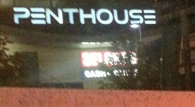 Photo of Nightclub Penthouse at Heilbronner Str. 385, Stuttgart 70469, Germany