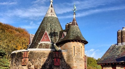 Photo of Castle Castell Coch at Castle Road, Cardiff CF15 7JQ, United Kingdom