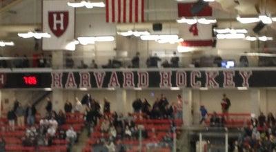 Photo of Tourist Attraction Bright Hockey Center at 65 N Harvard St, Boston, MA 02163, United States
