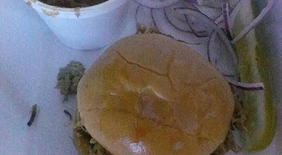 Photo of American Restaurant Billy Sims BBQ at 4404 Nw Cache Rd, Lawton, OK 73505, United States