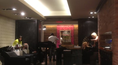 Photo of Other Venue Whittemore House Salon at 45 Grove St, New York, NY 10014