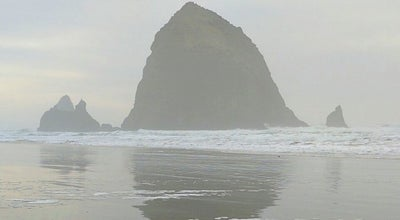 Photo of American Restaurant Pelican Brewing at 1371 S. Hemlock St., Cannon Beach, OR 97110, United States
