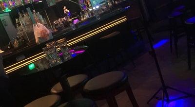 Photo of Gay Bar Volume: BEAT at 62 Jervois St, Sheung Wan, Hong Kong
