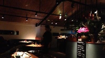 Photo of Australian Restaurant Mr Willis at 3/f, 195 Anfu Rd, Shanghai, Sh, China