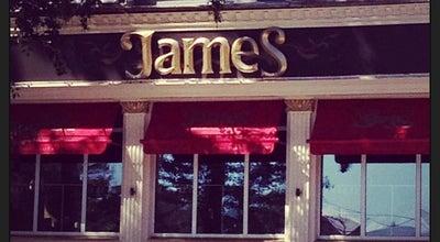 Photo of Gastropub Джеймс / James at Ул. Мамина-сибиряка, 58, Екатеринбург 620075, Russia