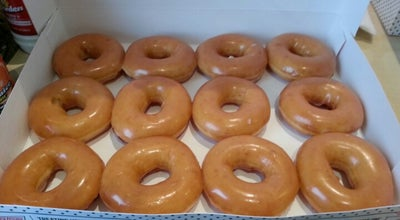 Photo of Donut Shop Krispy Kreme Doughnuts at 9347 Highway 49, Gulfport, MS 39503, United States