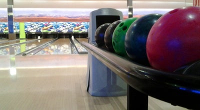 Photo of Bowling Alley Dream Bowl @ Airport Sport Complex at Pt No. 22318 Jalan Kolej, Nilai, Negeri Sembilan 71800, Malaysia